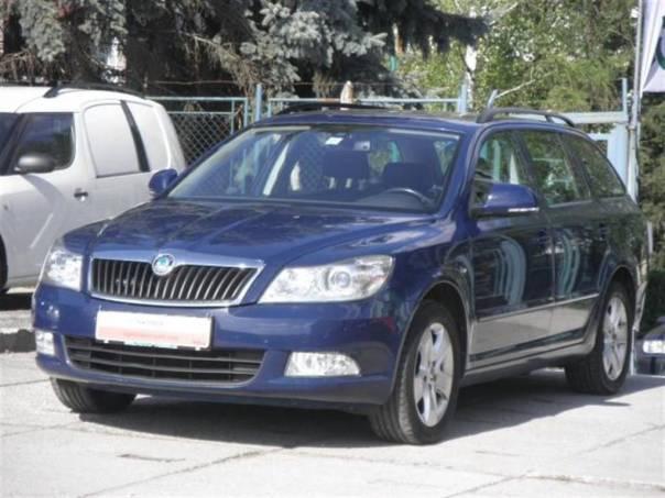 Škoda Octavia Combi TDI 1,6 CR 77kW Elegance, foto 1 Auto – moto , Automobily | spěcháto.cz - bazar, inzerce zdarma