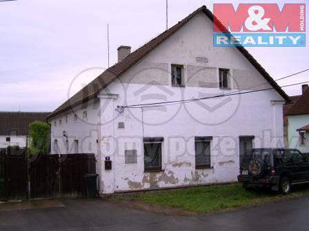 Prodej domu, Kladruby, foto 1 Reality, Domy na prodej | spěcháto.cz - bazar, inzerce