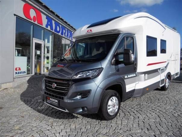 MATRIX PLUS M670 SP_150PS_6MT, foto 1 Užitkové a nákladní vozy, Camping | spěcháto.cz - bazar, inzerce zdarma