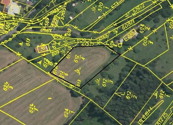 Prodej pozemku Ostatní, Chuchelna, foto 1 Reality, Pozemky | spěcháto.cz - bazar, inzerce
