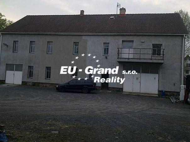 Prodej kanceláře Ostatní, Česká Lípa, foto 1 Reality, Kanceláře | spěcháto.cz - bazar, inzerce