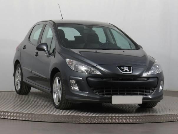 Peugeot 308 1.6 HDI, foto 1 Auto – moto , Automobily   spěcháto.cz - bazar, inzerce zdarma