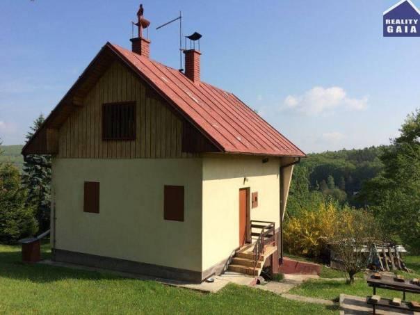 Prodej chaty, Radějov, foto 1 Reality, Chaty na prodej | spěcháto.cz - bazar, inzerce