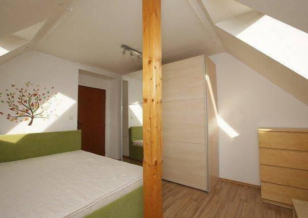 Pronájem bytu 4+kk, Praha - Hodkovičky, foto 1 Reality, Byty k pronájmu | spěcháto.cz - bazar, inzerce