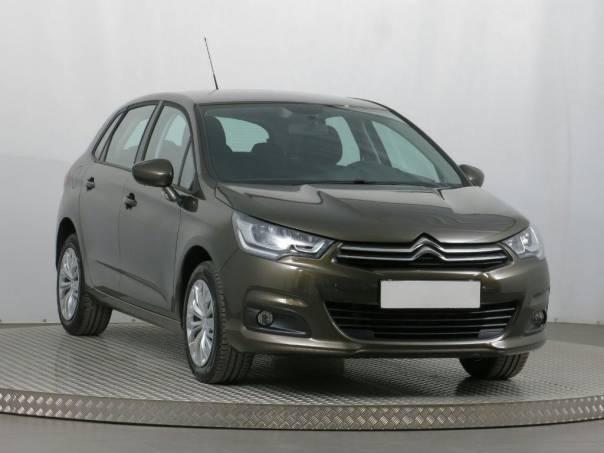 Citroën C4 1.2 PureTech, foto 1 Auto – moto , Automobily | spěcháto.cz - bazar, inzerce zdarma