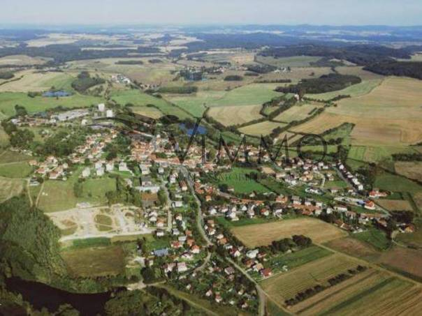 Prodej pozemku, Radomyšl, foto 1 Reality, Pozemky | spěcháto.cz - bazar, inzerce