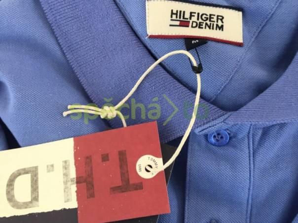 1e62487beb Pánské polo trička Tommy Hilfiger