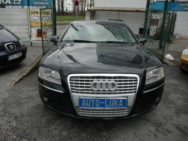 Audi A8 3.0 TDI, foto 1 Auto – moto , Automobily | spěcháto.cz - bazar, inzerce zdarma