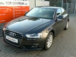 Audi A4 2.0 TDI (105kW/143k) 6st. - ČR