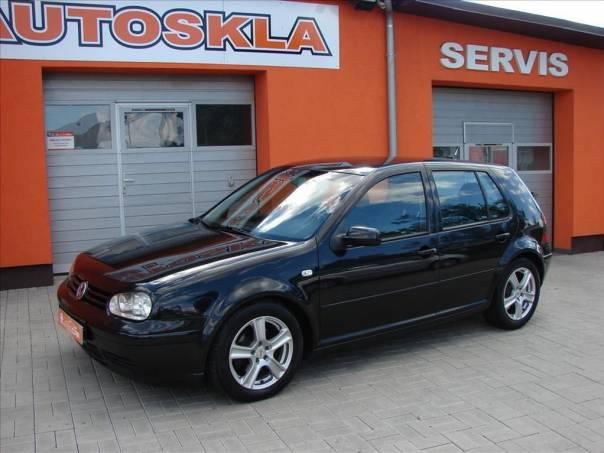 Volkswagen Golf 1.9 TDi, SERVISKA, SUPER STAV, foto 1 Auto – moto , Automobily | spěcháto.cz - bazar, inzerce zdarma