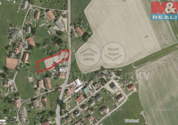 Prodej pozemku, Záchlumí, foto 1 Reality, Pozemky | spěcháto.cz - bazar, inzerce