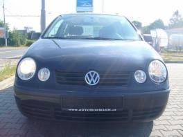 Volkswagen Polo 1.2i , Auto – moto , Automobily  | spěcháto.cz - bazar, inzerce zdarma