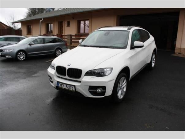 BMW X6 xDrive40d,TOP VÝBAVA, foto 1 Auto – moto , Automobily | spěcháto.cz - bazar, inzerce zdarma