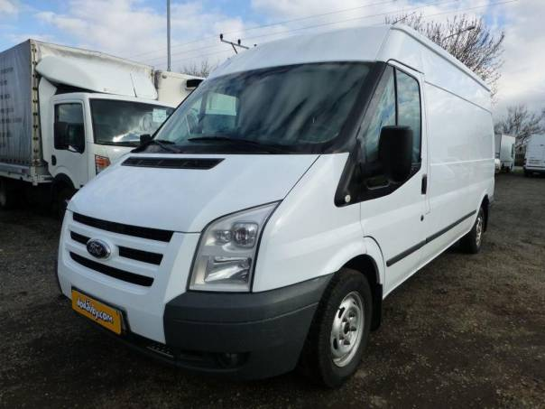 Ford Transit L3H2 2,2TDCi + klima, foto 1 Užitkové a nákladní vozy, Do 7,5 t | spěcháto.cz - bazar, inzerce zdarma