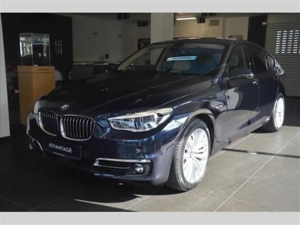 BMW Řada 5 550i xDrive Gran Turismo   4.4, foto 1 Auto – moto , Automobily | spěcháto.cz - bazar, inzerce zdarma