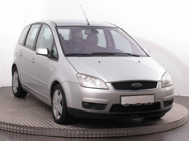 Ford Focus C-Max 1.8 TDCi, foto 1 Auto – moto , Automobily | spěcháto.cz - bazar, inzerce zdarma