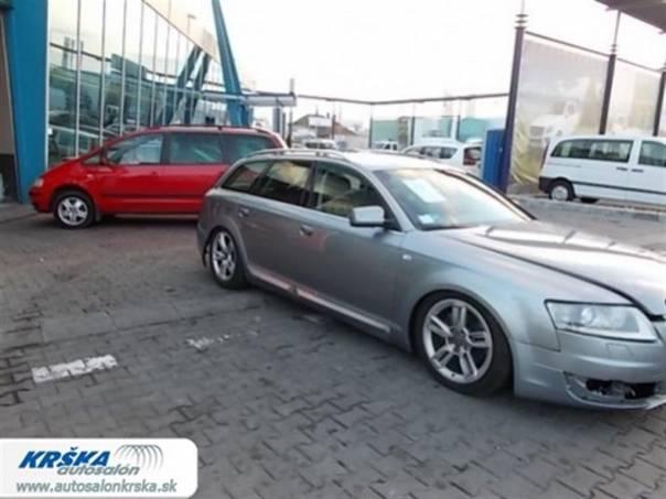 Audi  3.0 TDI quattro 3.0 TDI tiptro, foto 1 Auto – moto , Automobily | spěcháto.cz - bazar, inzerce zdarma