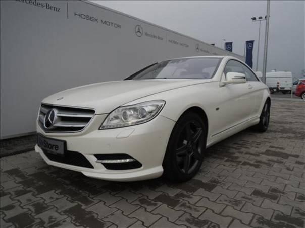 Mercedes-Benz  4,7 CL 500 AMG Opti 65 AMG, foto 1 Auto – moto , Automobily | spěcháto.cz - bazar, inzerce zdarma