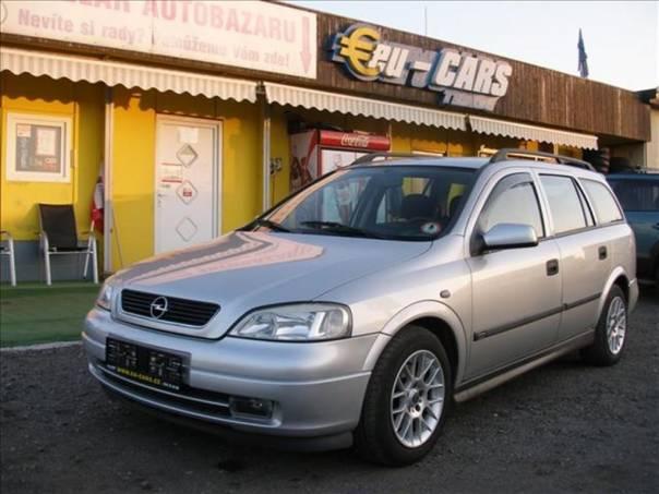 Opel Astra 2.0 DIESEL,  ABS,KLIMA,TOP STA, foto 1 Auto – moto , Automobily | spěcháto.cz - bazar, inzerce zdarma