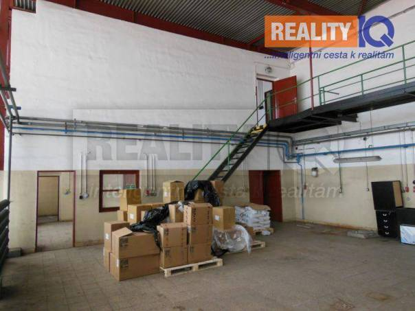 Prodej nebytového prostoru, Hradec Králové - Pouchov, foto 1 Reality, Nebytový prostor | spěcháto.cz - bazar, inzerce