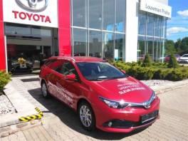 Toyota Auris 1.6Valvematic CVT,Trend+