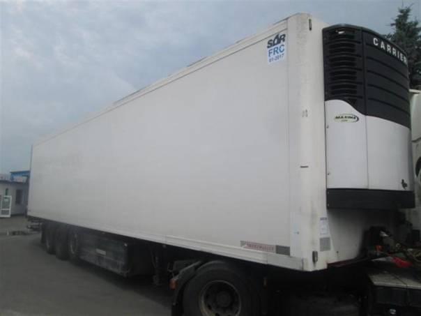KOST 3/E mrazírenský, foto 1 Užitkové a nákladní vozy, Přívěsy a návěsy | spěcháto.cz - bazar, inzerce zdarma