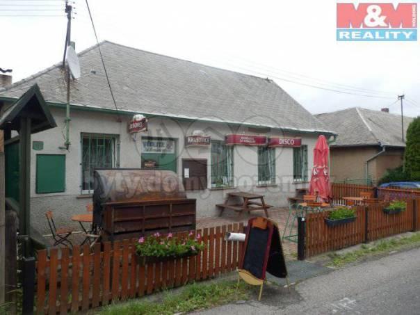 Prodej nebytového prostoru, Podlesí, foto 1 Reality, Nebytový prostor | spěcháto.cz - bazar, inzerce