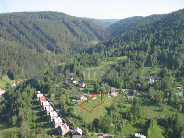 Prodej pozemku, Desná, foto 1 Reality, Pozemky | spěcháto.cz - bazar, inzerce