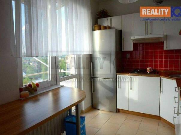 Prodej bytu 2+1, Třinec - Lyžbice, foto 1 Reality, Byty na prodej   spěcháto.cz - bazar, inzerce