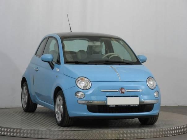Fiat 500 1.4, foto 1 Auto – moto , Automobily | spěcháto.cz - bazar, inzerce zdarma