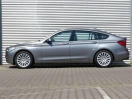 BMW Řada 5 530xd GT VELMI PĚKNÉ