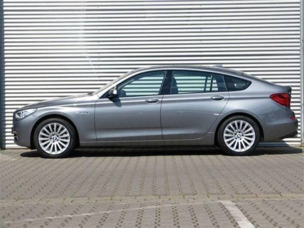 BMW Řada 5 530xd GT VELMI PĚKNÉ , foto 1 Auto – moto , Automobily | spěcháto.cz - bazar, inzerce zdarma