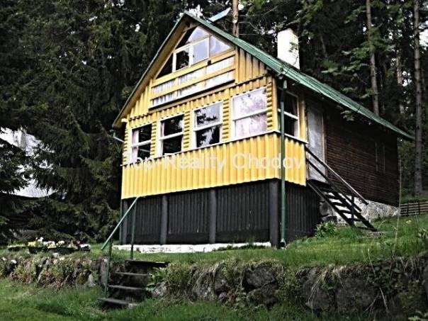 Prodej chaty 3+kk, Tatrovice, foto 1 Reality, Chaty na prodej | spěcháto.cz - bazar, inzerce