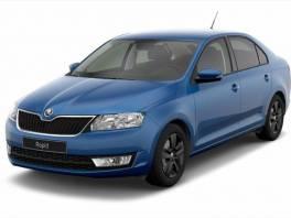 Škoda  1.2 TSI Ambition Fresh