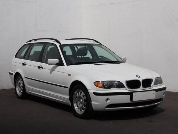 BMW Řada 3  2.0, klima, el.výbava, foto 1 Auto – moto , Automobily | spěcháto.cz - bazar, inzerce zdarma