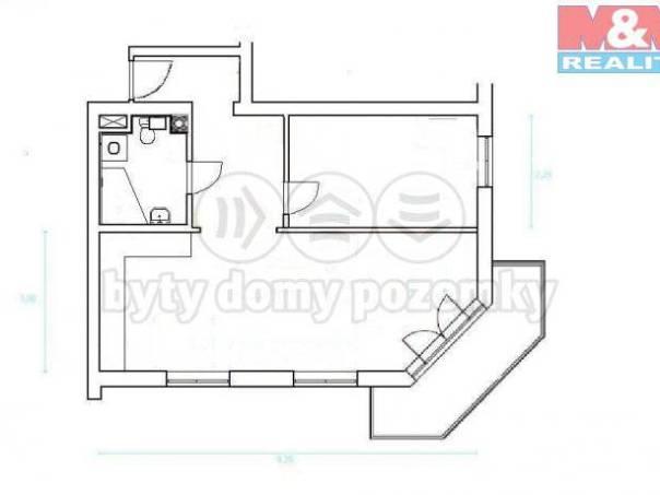 Prodej bytu 2+kk, Dobřany, foto 1 Reality, Byty na prodej | spěcháto.cz - bazar, inzerce
