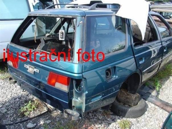 Peugeot 405 ND Tel:, foto 1 Náhradní díly a příslušenství, Ostatní | spěcháto.cz - bazar, inzerce zdarma