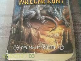 Válečné runy - Kniha První z trilogie Runová Magie - sci-fi , Hobby, volný čas, Knihy  | spěcháto.cz - bazar, inzerce zdarma
