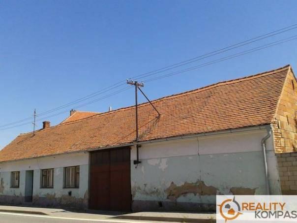 Prodej domu 4+1, Milotice, foto 1 Reality, Domy na prodej | spěcháto.cz - bazar, inzerce