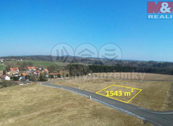 Prodej pozemku, Chlístov, foto 1 Reality, Pozemky | spěcháto.cz - bazar, inzerce