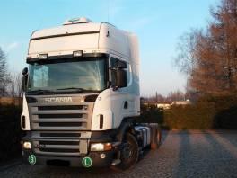 Scania  R 470, 2006, TOP STAV , Užitkové a nákladní vozy, Nad 7,5 t  | spěcháto.cz - bazar, inzerce zdarma