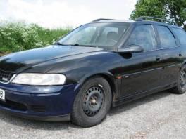 Opel Vectra caravan 2.0 DTI 16V , Auto – moto , Automobily  | spěcháto.cz - bazar, inzerce zdarma