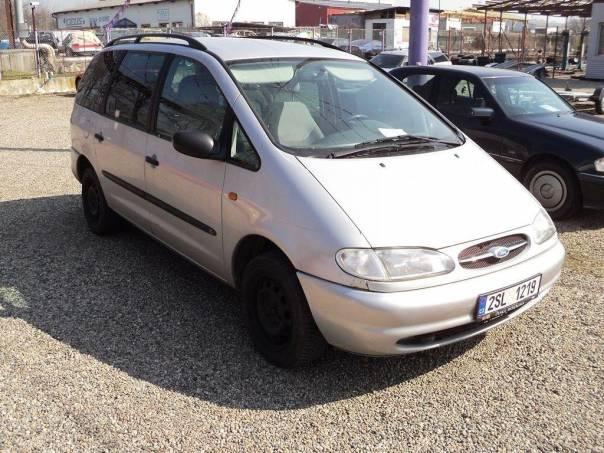 Ford Galaxy 2.3 Eko zaplacena, foto 1 Auto – moto , Automobily   spěcháto.cz - bazar, inzerce zdarma