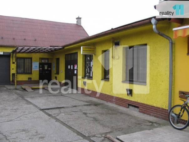 Pronájem nebytového prostoru, Holešov, foto 1 Reality, Nebytový prostor | spěcháto.cz - bazar, inzerce