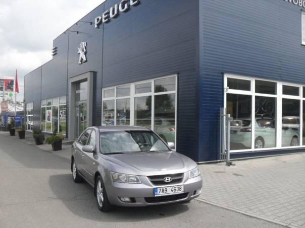 Hyundai Sonata 2.4.I.KOUP..ČR., foto 1 Auto – moto , Automobily | spěcháto.cz - bazar, inzerce zdarma