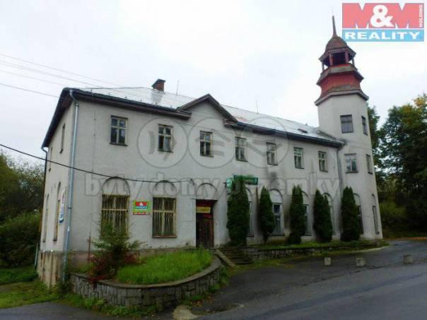 Pronájem nebytového prostoru, Moravský Beroun, foto 1 Reality, Nebytový prostor | spěcháto.cz - bazar, inzerce