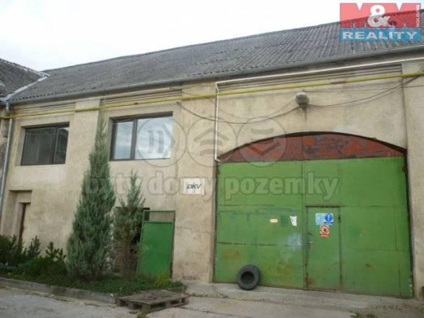 Pronájem nebytového prostoru, Panenské Břežany, foto 1 Reality, Nebytový prostor | spěcháto.cz - bazar, inzerce