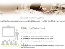 Rekvalifikační kurzy Manikúra, Pedikúra, Nehtová modeláž , Obchod a služby, Kurzy a školení  | spěcháto.cz - bazar, inzerce zdarma