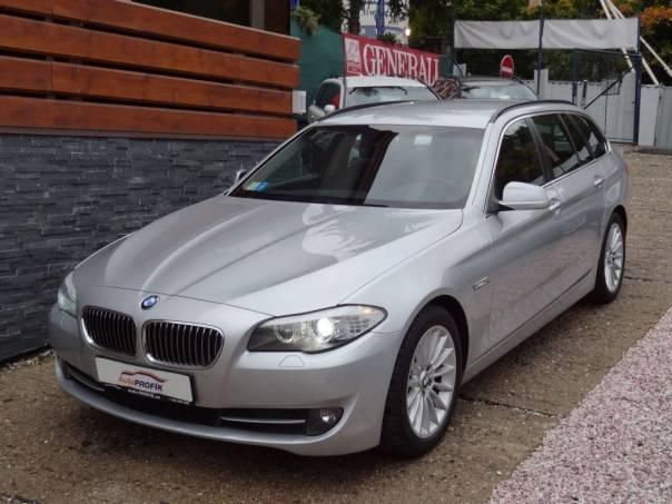 BMW Řada 5 530DA XENONY KŮŽE NAVIGACE, foto 1 Auto – moto , Automobily | spěcháto.cz - bazar, inzerce zdarma