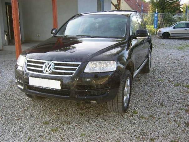 Volkswagen Touareg 4,9 TDI, foto 1 Auto – moto , Automobily | spěcháto.cz - bazar, inzerce zdarma